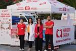 """Bir Adım Sağlık """"Kadıköy Yarı Maratonu"""" sponsoru oldu"""