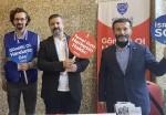 İsrafa son vermek için Gönüllü Hareketi YZB '21 Perakendeciler Fuarı'ndaydı