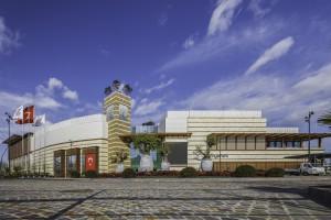 İzmir İstinye Park AVM'nin tercihi Knauf'un üstün çözümleri oldu