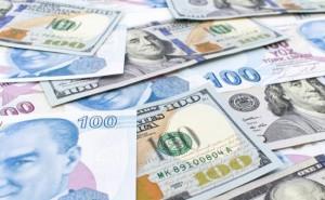 Özel sektörün yurt dışı kredi borcu 173,3 milyar dolar