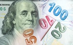 Kısa vadeli dış borç 125,3 milyar dolara yükseldi