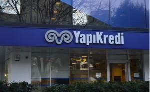 Yapı Kredi, Bank of America ile 225 milyon euro değerinde repo işlemi gerçekleştirdi