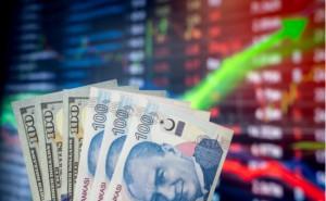 Dolar 8,70'i aştı; piyasalarda gözler Merkez Bankası'nın faiz kararında