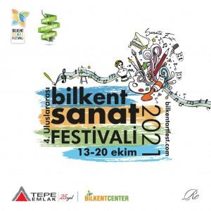 Uluslararası Bilkent Sanat Festivali 13 Ekim'de başlıyor