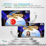 Avrupa'nın en büyük etkinliğinde LEAD Network Türkiye'ye iki ödül