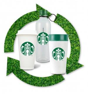 Starbucks Sürdürülebilirlik vizyonunu genişletti