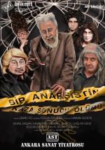Nobel ödüllü yazarın oyunu Bilkent Sahne AST'ta