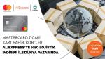Mastercard'tan e-ihracatçılara destek kampanyası