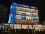 Anadolia, ilk konsept mağazasını Kozyatağı'nda açıyor