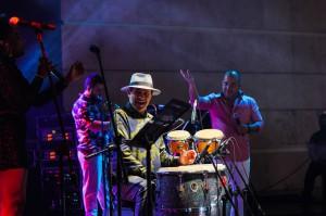 Tepe Prime Avenue 10. yılını Ayhan Sicimoğlu & Latin All Stars ile kutladı