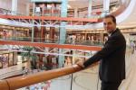 Toydemir: Alışveriş merkezlerinde değişim ve gelişim devam edecek