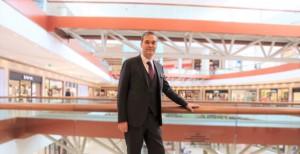 Toydemir: Kuşaklar değişiyor alışveriş merkezleri gelişiyor