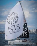 Kupalar, NTS Danışmanlık Yelken Takımına
