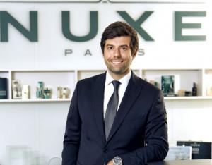 Nuxe Türkiye'de üst düzey atama
