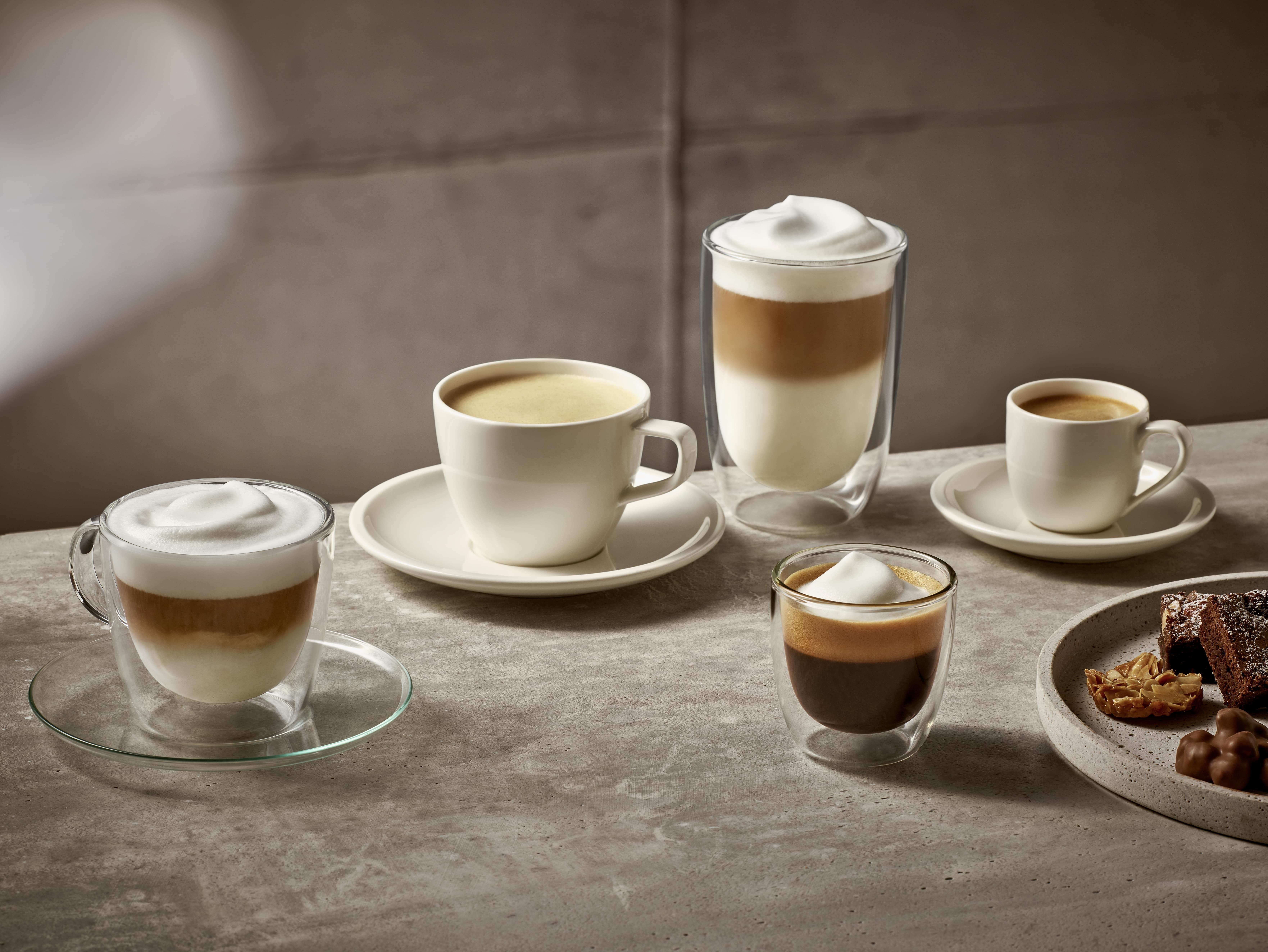 Siemens dünyanın kahve lezzetlerini evinize getiriyor