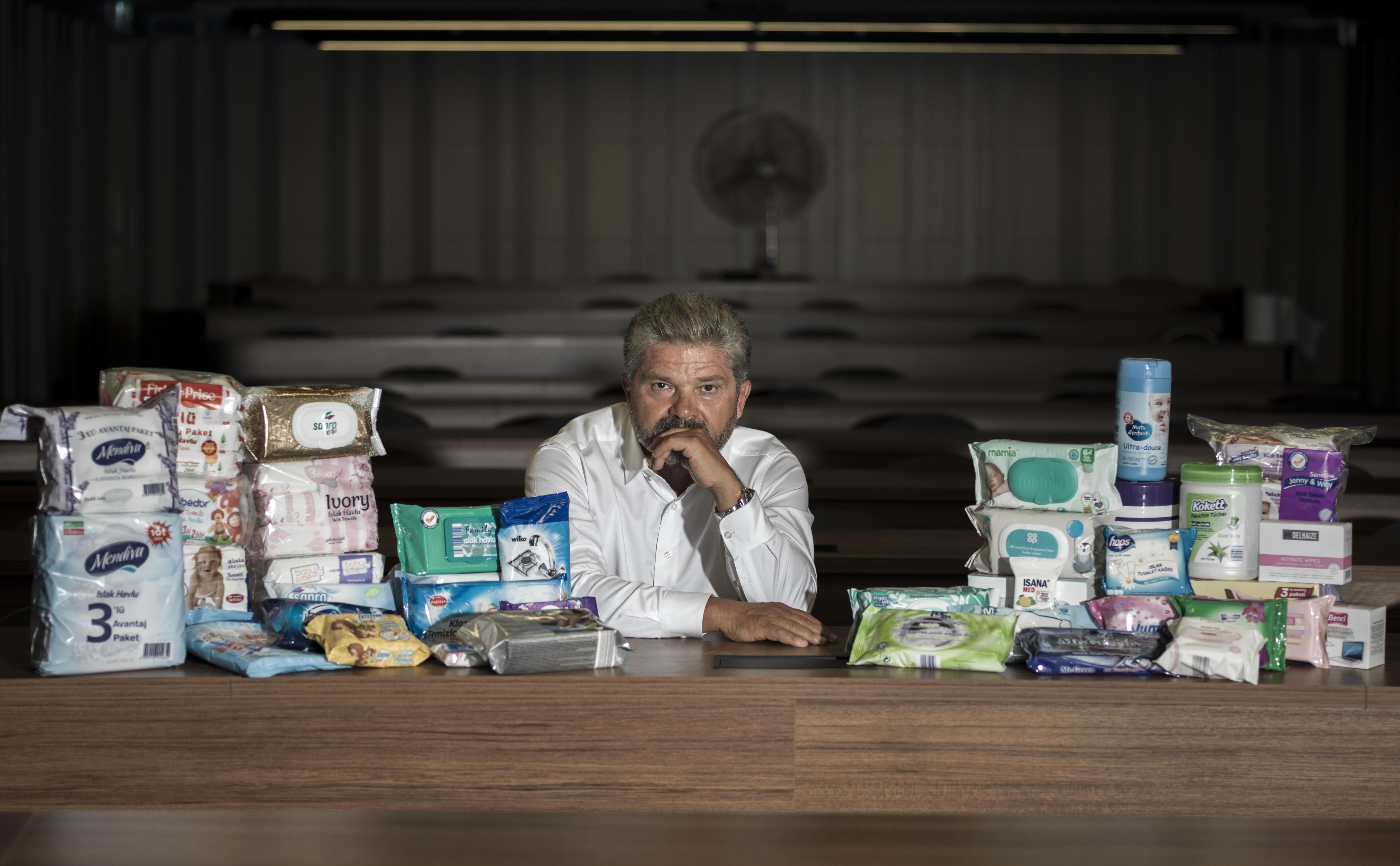 Sapro, iç pazarın ihtiyacını karşılamaya hazır