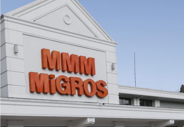 Migros'tan bir ayda 3.200 kişiye yeni istihdam