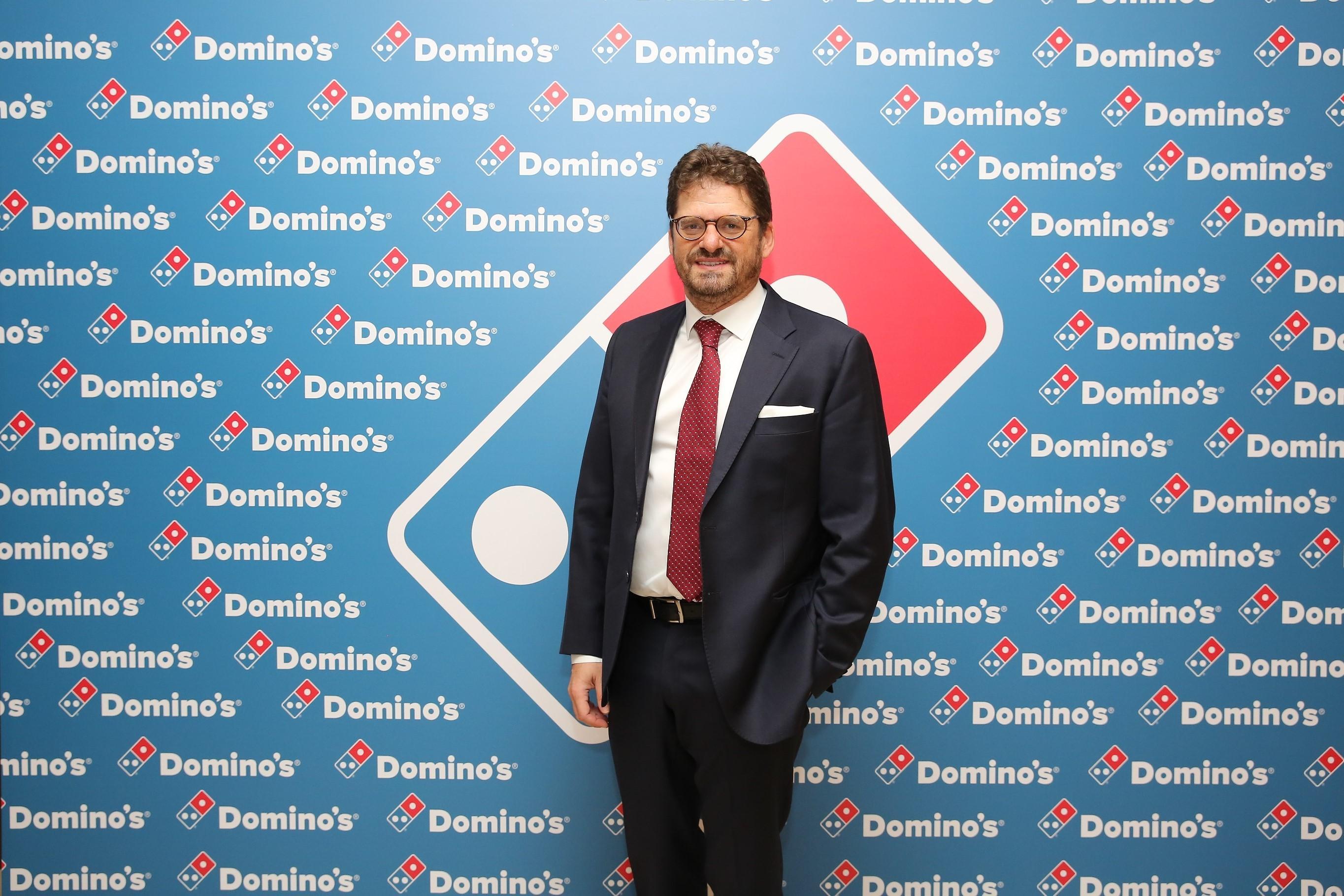 Domino's sağlık çalışanlarına 150 bin ücretsiz pizza gönderecek