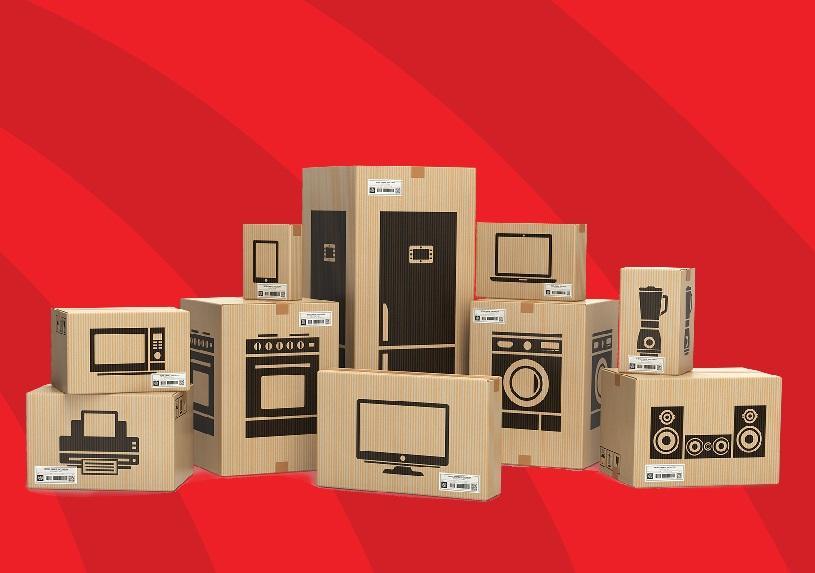 Elektronik ürünler MediaMarkt'ta indirime girdi