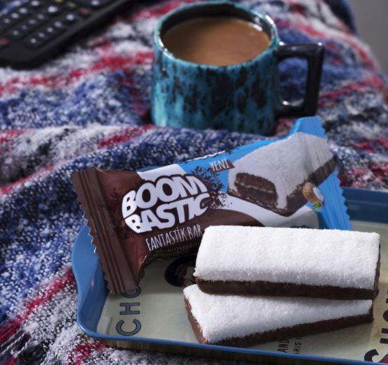 Boombastic'ten fantastik bir lezzet daha