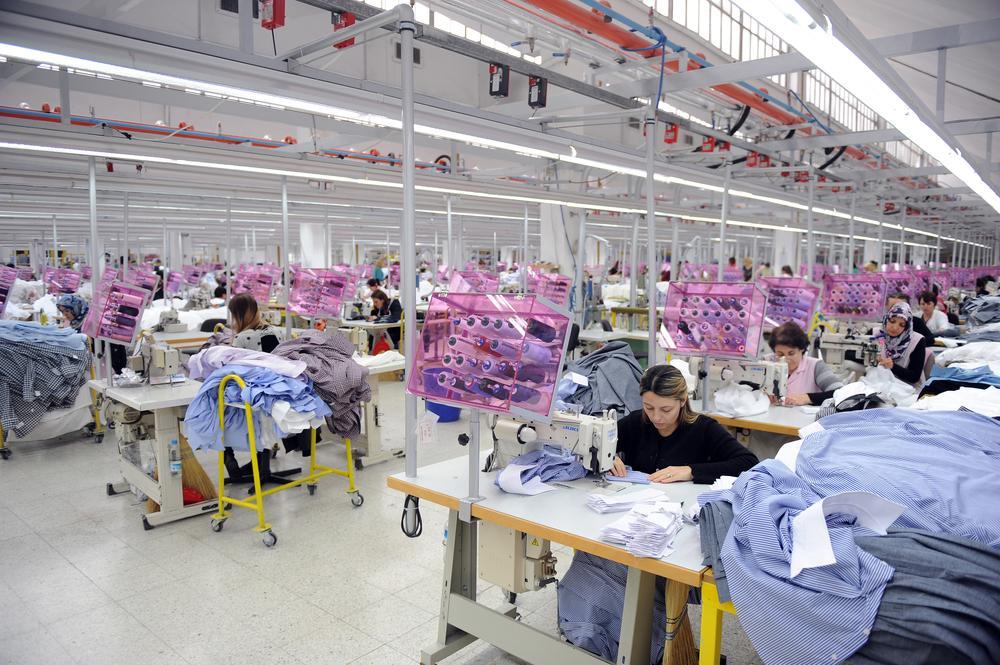 İHKİB: sipariş iptalleri nedeniyle ihracat yüzde 80 daralabilir