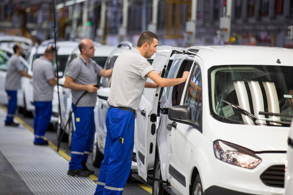 Ford Otosan: Üretime yeniden başlamak çok sıkıntılı ama gerekli