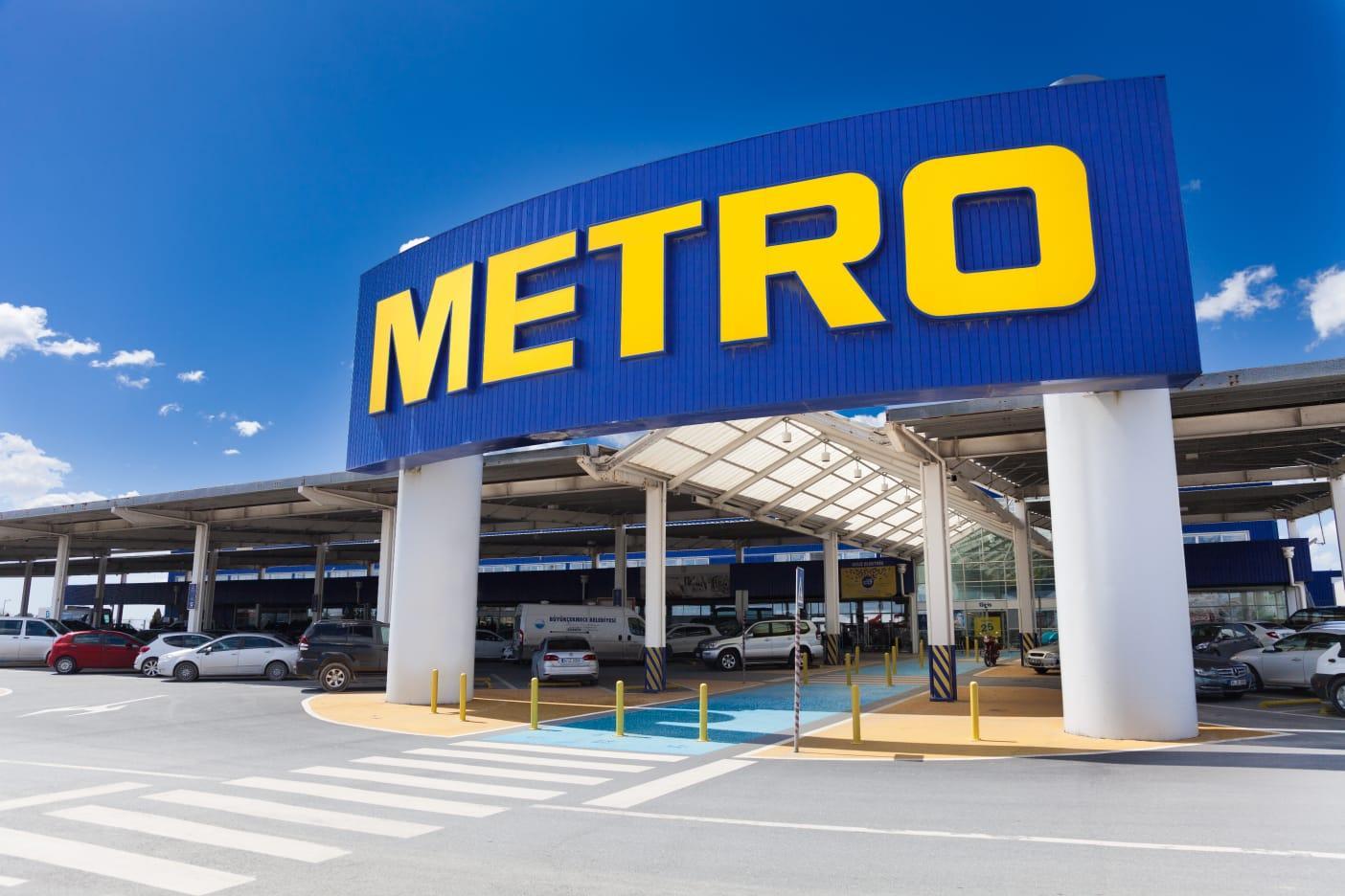 METRO Türkiye 500 KOBİ'ye 2,5 milyon TL değerinde ürün bağışladı