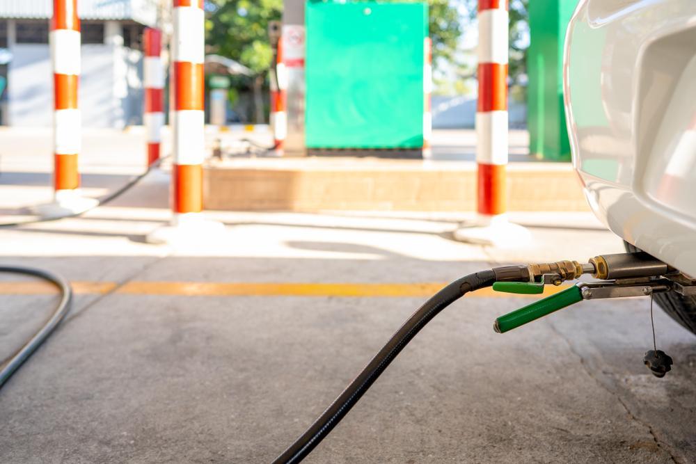 LPG'de indirim, benzinde zam beklentisi