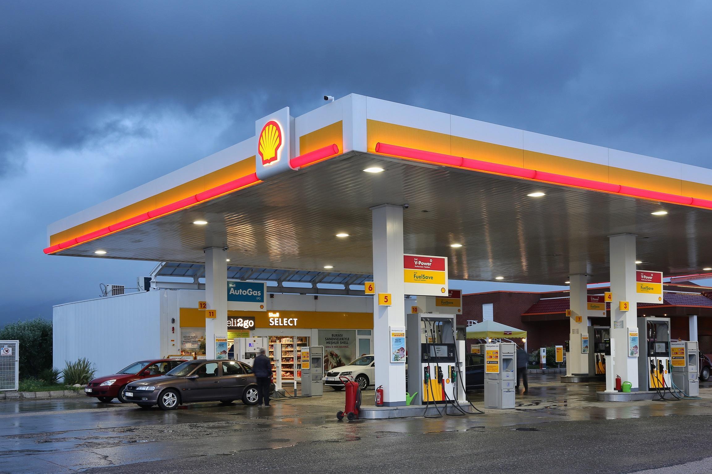 Shell Filo Çözümleri'nden ön ödemesiz ve blokesiz akaryakıt ikmali