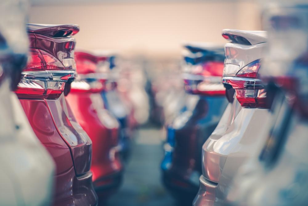 Ocak ayında otomobil ve hafif ticari satışları yüzde 90 arttı
