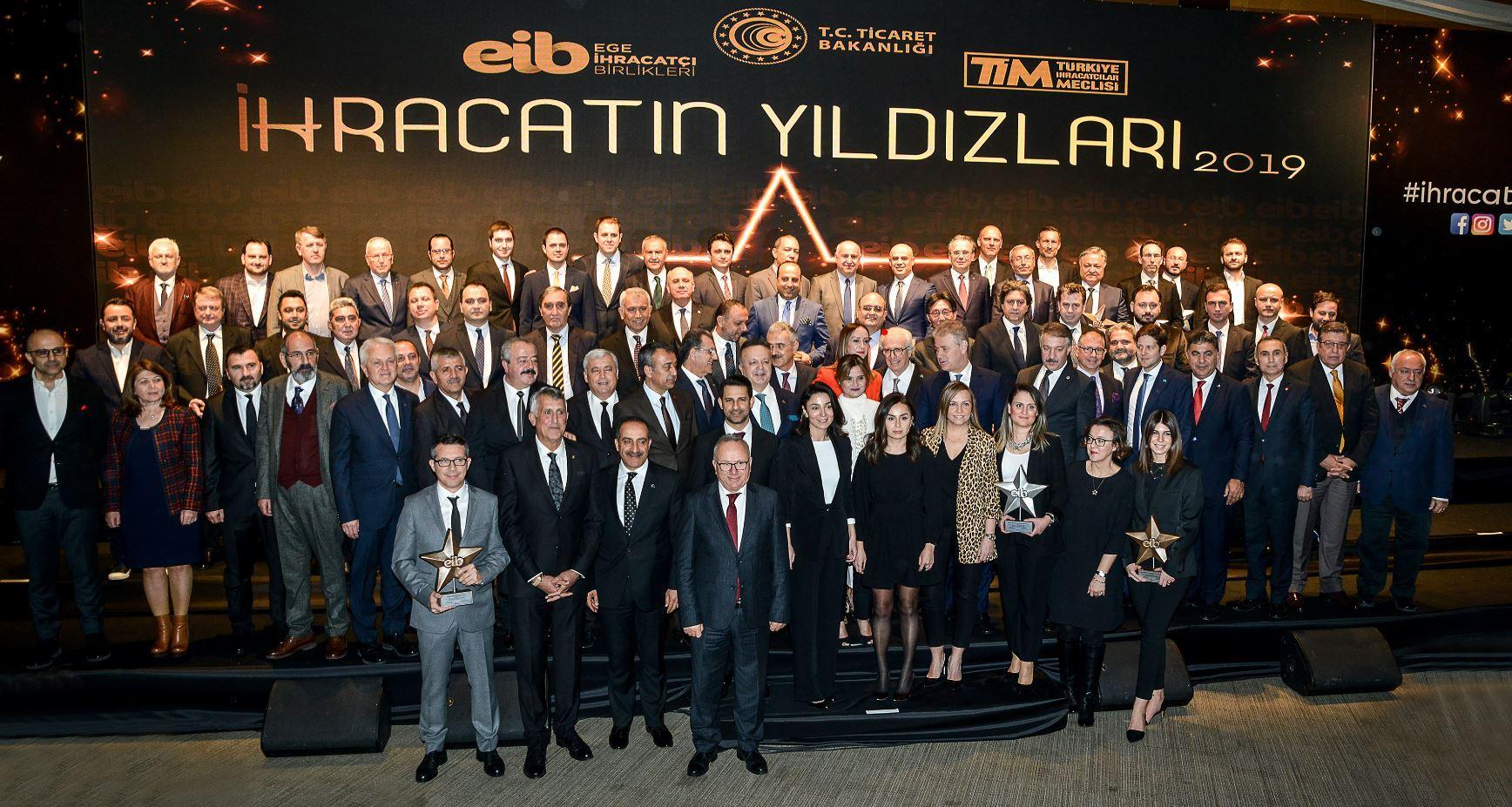 British American Tobacco Türkiye bir kez daha ihracat şampiyonu