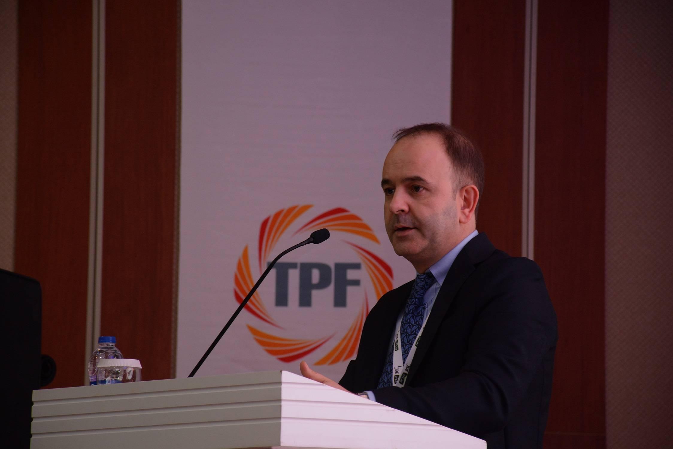 TPF'nin hedefi her kesim için sürdürülebilir bir gelecek