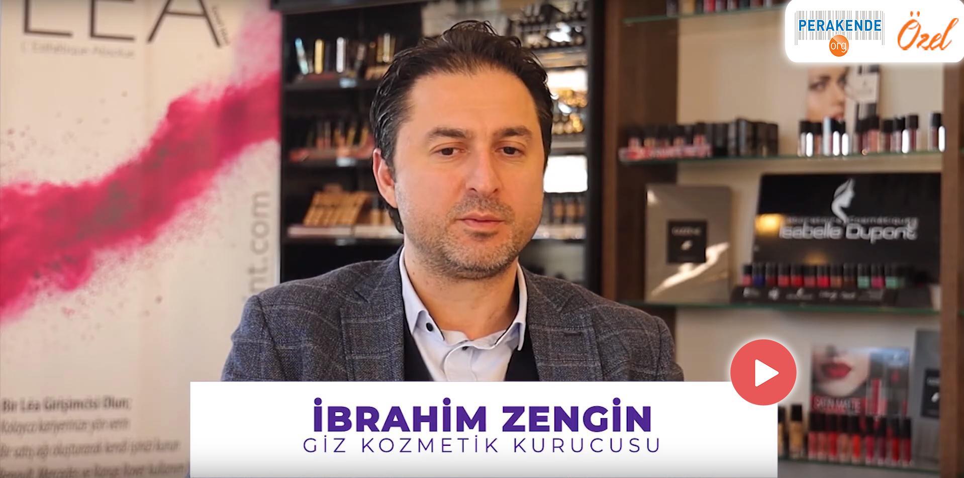 Giz Kozmetik'ten 2019 yılında 18 milyon adet ürün ihracatı