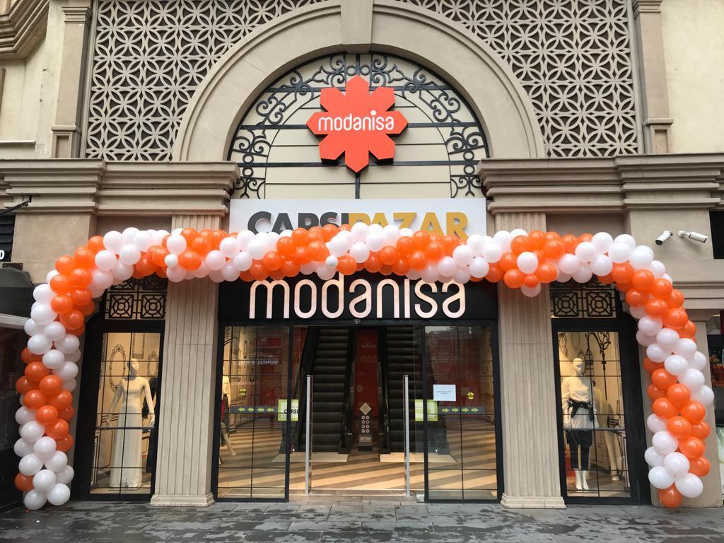 Modanisa Outlet inanılmaz fiyatlarla açıldı