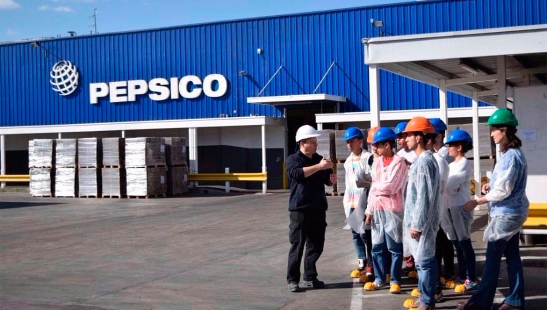 PEPSICO'dan son beş yılın en hızlı büyüme oranı