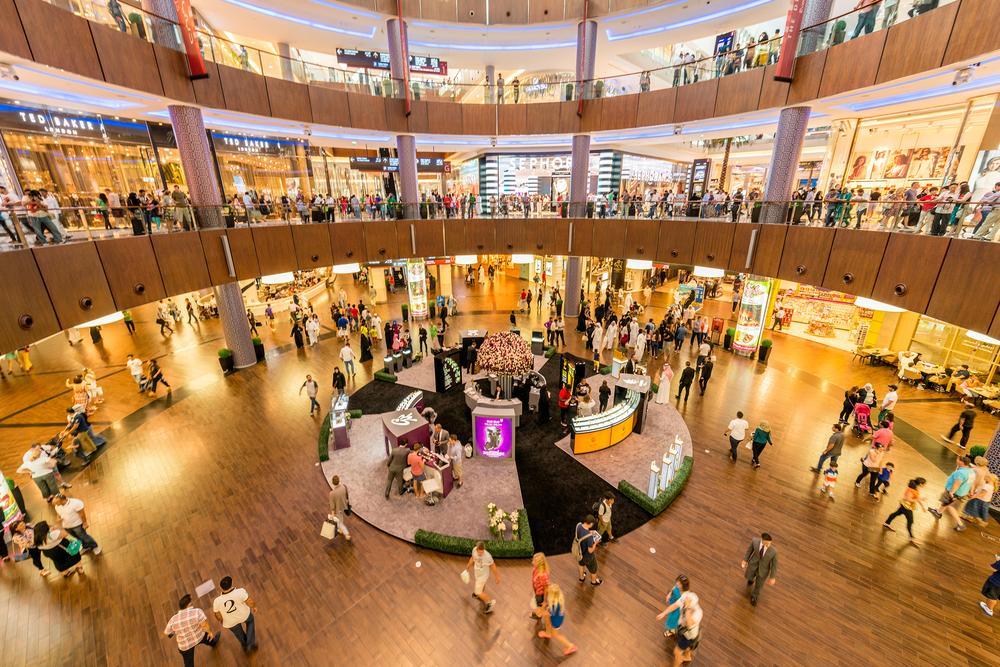 AVM Perakende Ciro Endeksi 2019 rakamları açıklandı