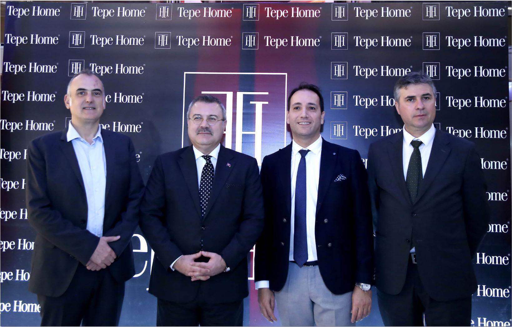 Balkanlara uzanan Türk markası