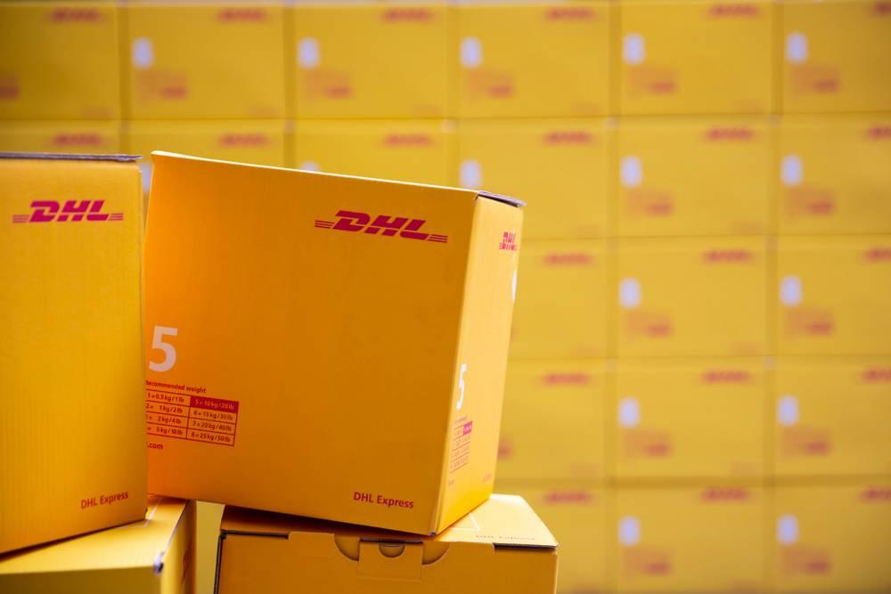 DHL Türkiye'de önemli atama