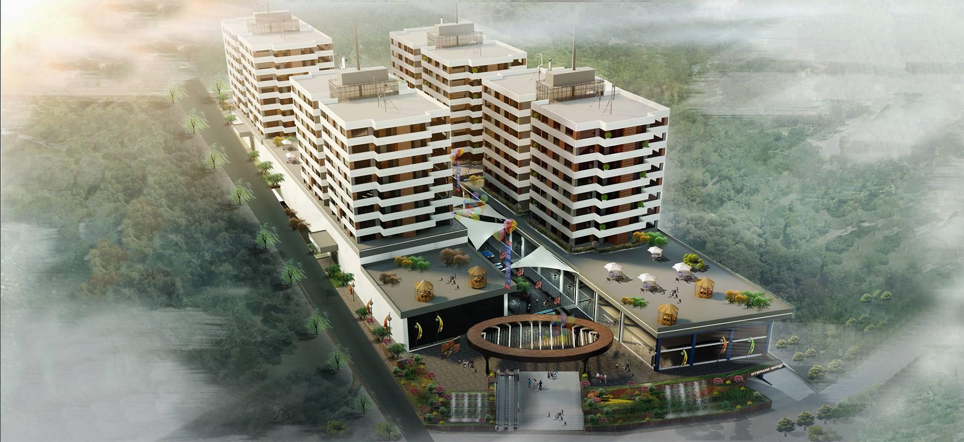 Cizre Park Mayıs 2020'de açılıyor