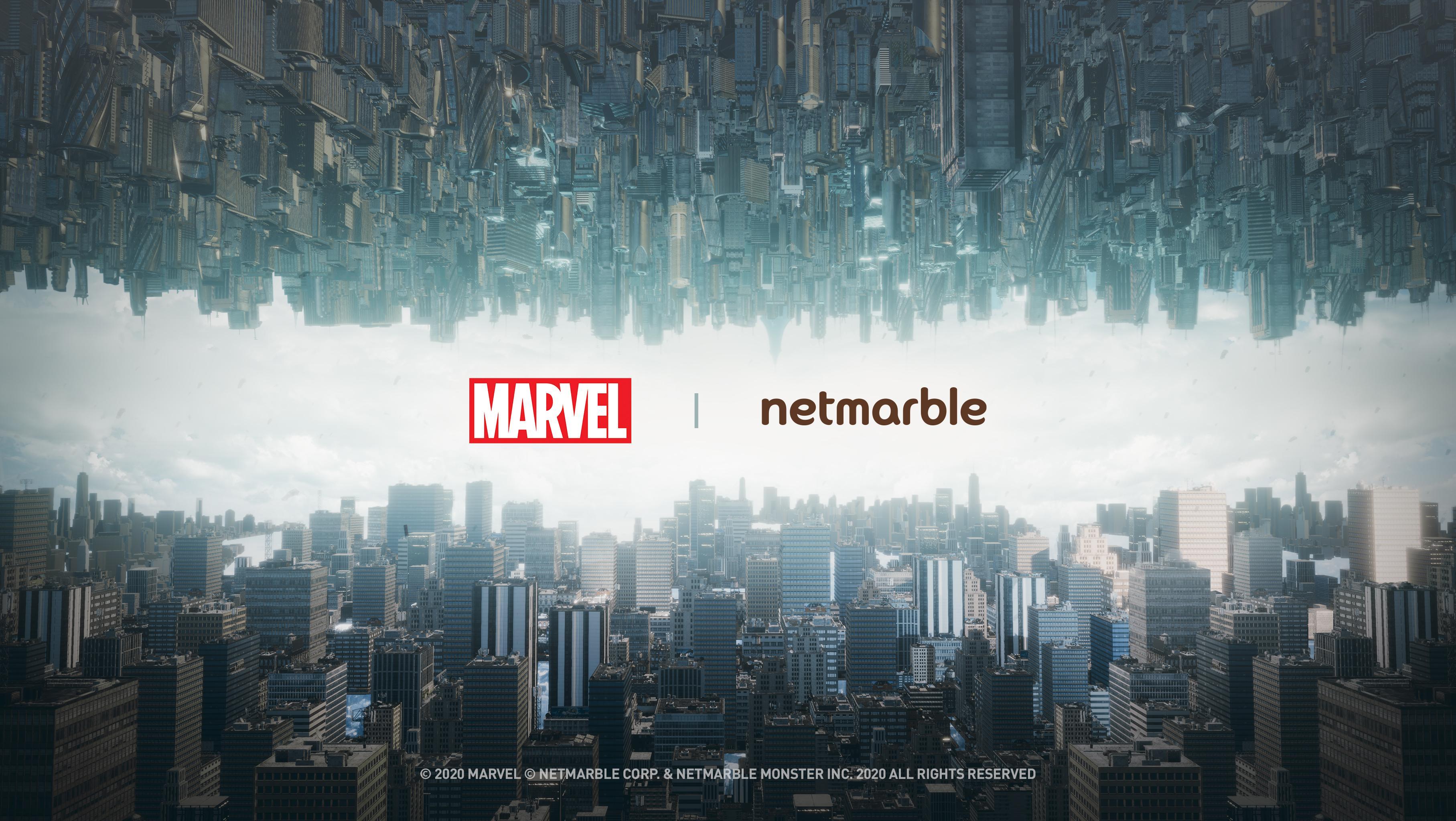 Marvel ve Netmarble yepyeni oyunları PAX East 2020 Fuarı'nda