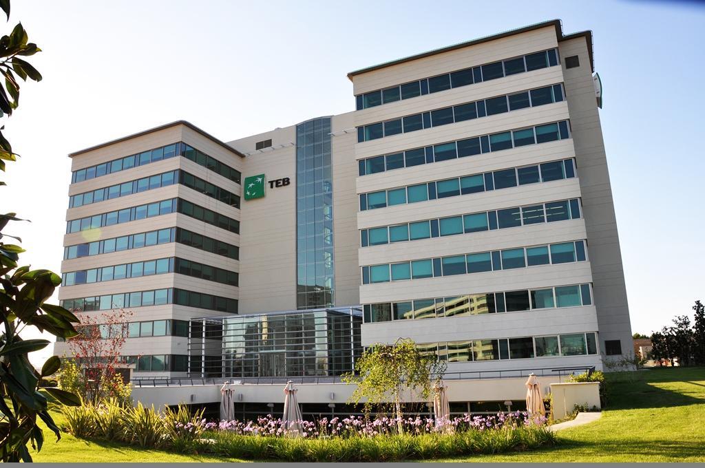 TEB, 2019 yılı finansal sonuçlarını açıkladı