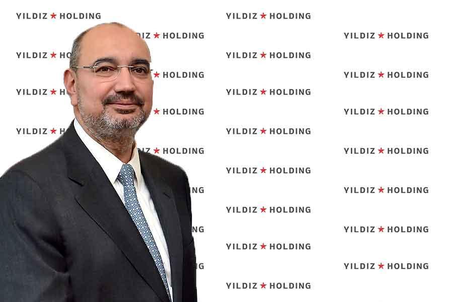 Yıldız Holding'te üst düzey görev değişikliği