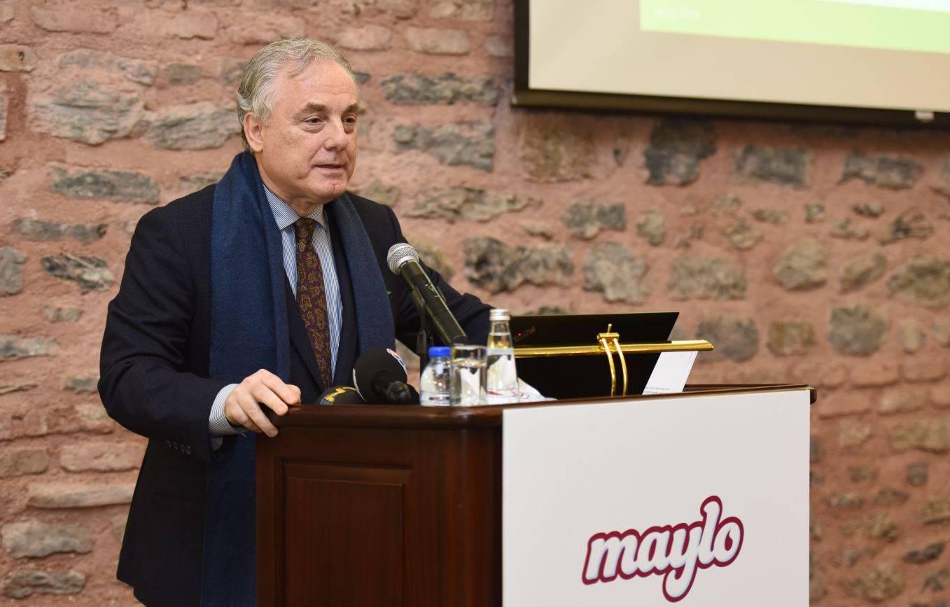 Lila Group Maylo ve TEGV 10. yılını 'Maylo Resim Şöleni' ile taçlandırdı
