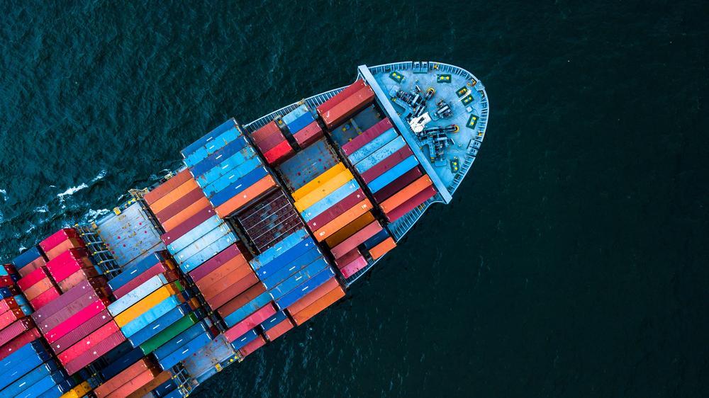 Yurt dışına satılan malların fiyatı bir yılda yüzde 9 arttı