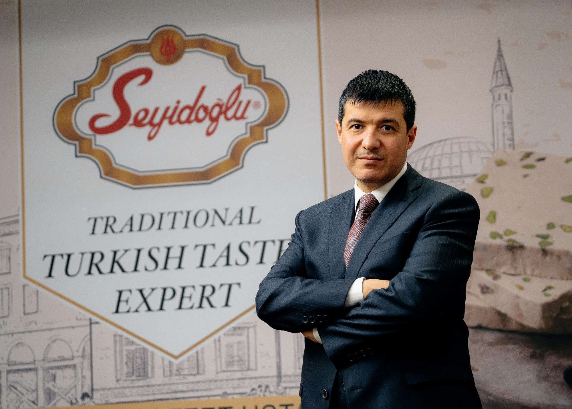 Seyidoğlu Gıda e-ticaret satışına başladı