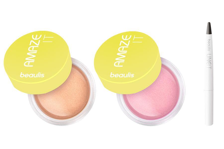 Beaulis'in yeni ürünleri Gratis'te satışa sunuldu