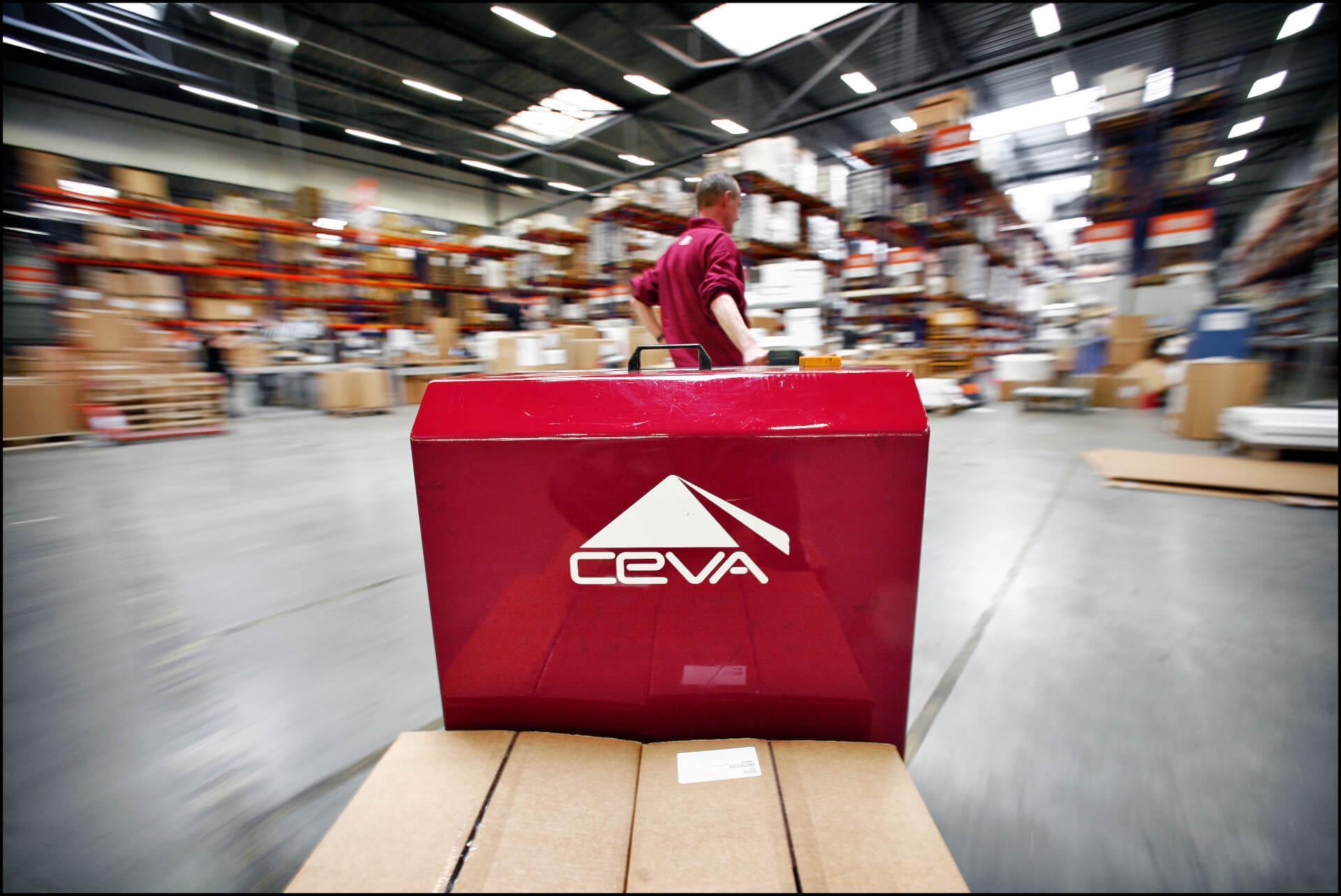 CEVA Lojistik, Hava Kargo ile tedarik zincirlerini çalışır durumda tutuyor