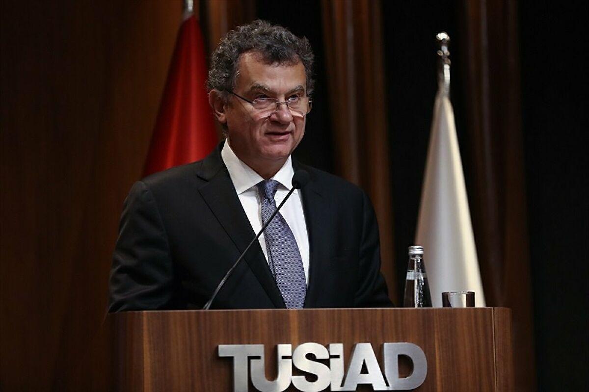 TÜSİAD'dan Cumhurbaşkanı'na mektup: Daha sıkı tedbirler gerekiyor