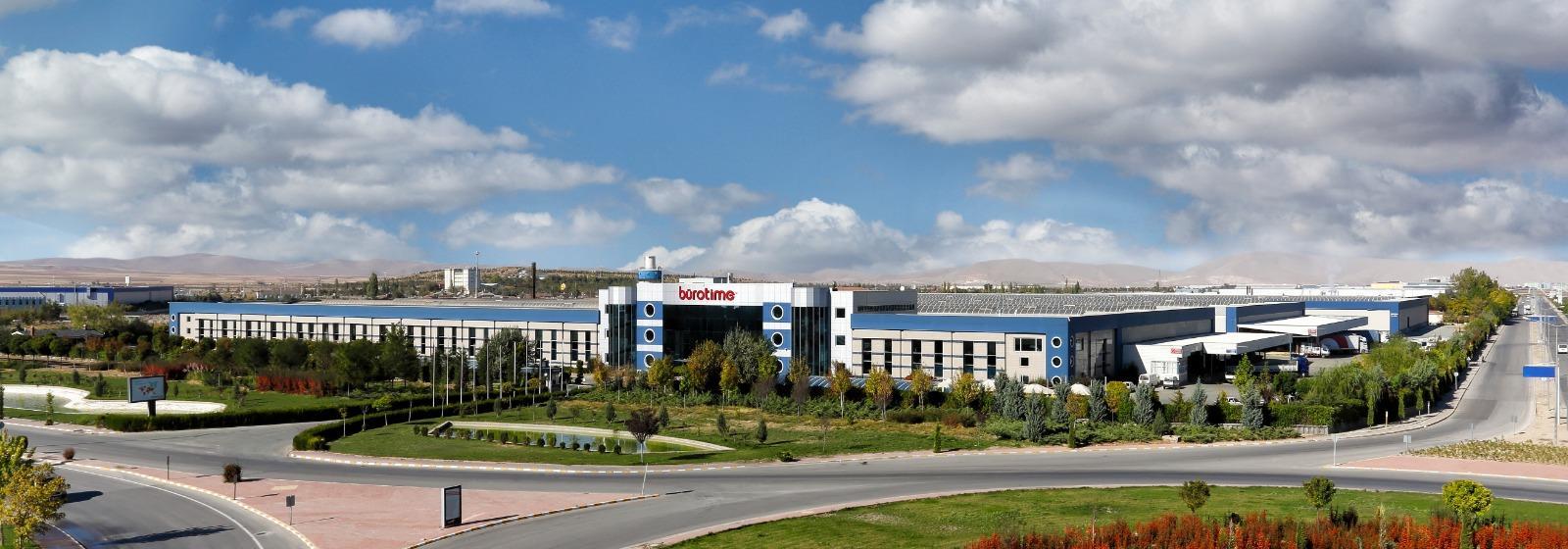 Anadolu'dan dünyaya tasarım ve kalite ihracatı