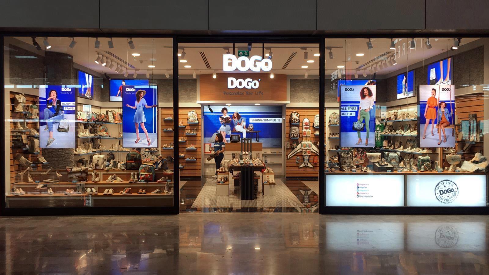 DOGO tüm operasyonlarını Nebim V3 ile yönetiyor